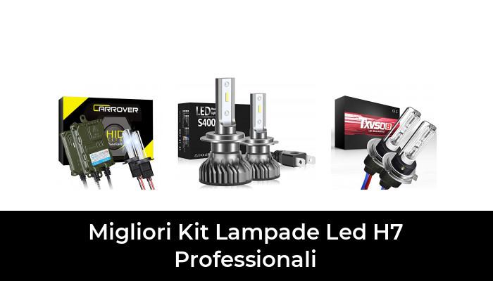 OTTIMA QUALITA KIT LAMPADINE DI RICAMBIO H1 H4 H7 PER KANGOO