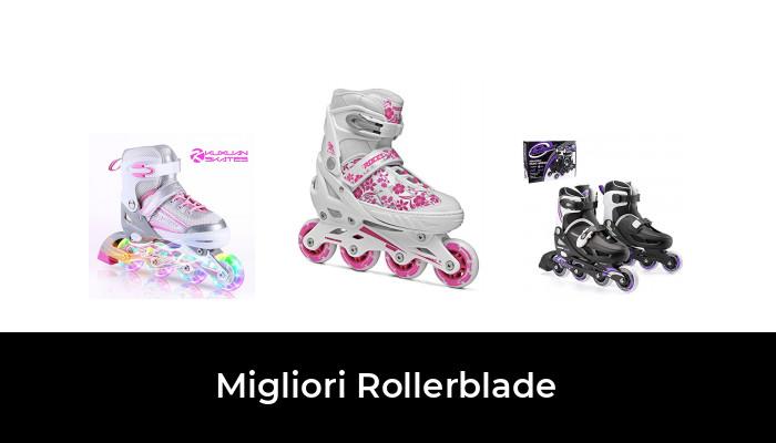 Rollerblade Skate Calzini Uomo
