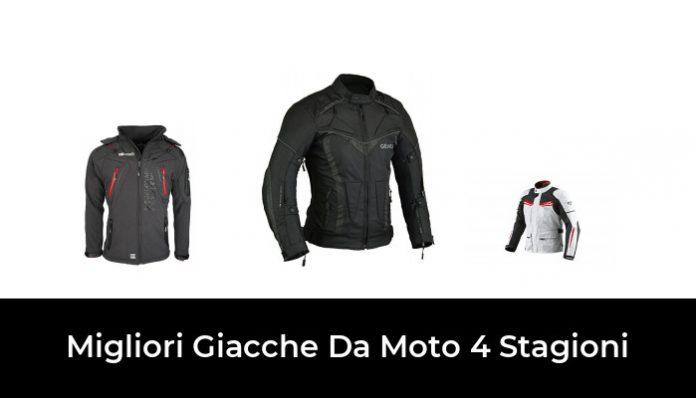 A-Pro Giacca Tessuto Nylon Moto Custom Vintage Chopper Sfoderabile Bianco S