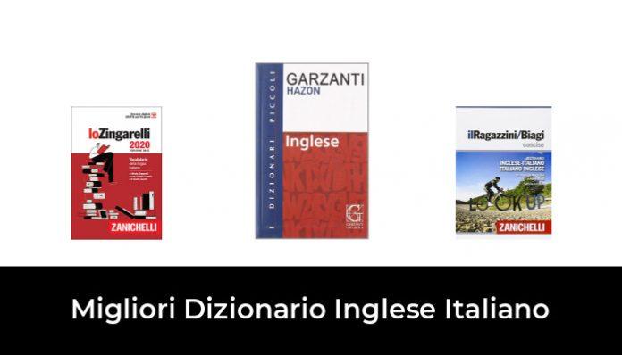 30 Migliori Dizionario Inglese Italiano Nel 2021 Recensioni Opinioni Prezzi