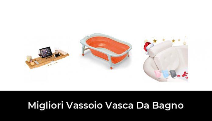 WINOMO Vassoio da Vasca da Bagno Vassoio da Tavolo da Bagno Vassoio da Bagno in Plastica Espandibile Accessori per Il Bagno Shampoo in Vetro Bianco